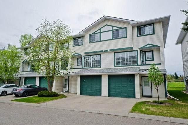 11 Kingsland Villa(S) SW, Calgary, AB T2V 5J9 (#C4297866) :: Redline Real Estate Group Inc