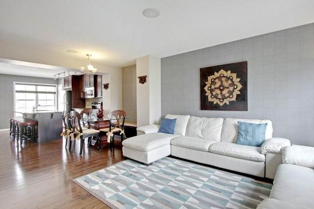 214 Cranford Court SE, Calgary, AB T3M 0W3 (#C4297896) :: Virtu Real Estate