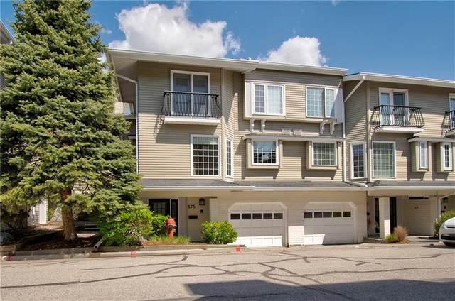 3437 42 Street NW #175, Calgary, AB T3A 2M7 (#C4297916) :: Canmore & Banff