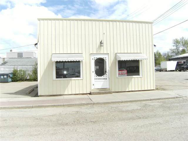 110 4 Avenue S, Three Hills, AB T0M 2A0 (#C4297919) :: Canmore & Banff