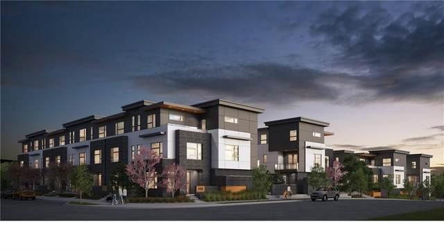821 77 Street SW #204, Calgary, AB T3H 6B2 (#C4297934) :: Calgary Homefinders
