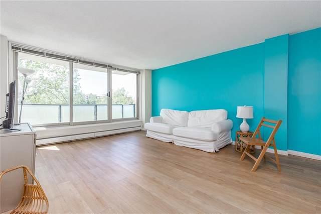 1421 7 Avenue NW #334, Calgary, AB T2N 0Z3 (#C4297951) :: Virtu Real Estate