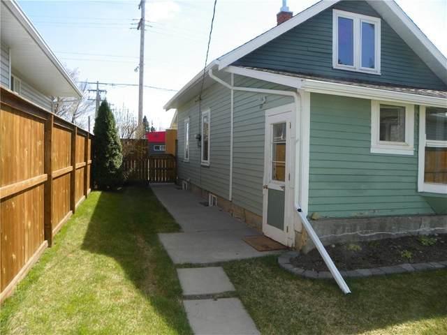 2nd Street #310, Three Hills, AB T0M 2A0 (#C4297969) :: Virtu Real Estate