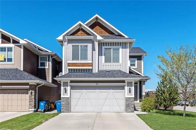 51 Auburn Glen Heights SE, Calgary, AB T3M 0N1 (#C4297979) :: The Cliff Stevenson Group