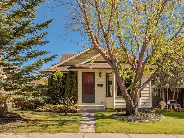 16 Rivervalley Crescent SE, Calgary, AB T2C 3J9 (#C4298006) :: Calgary Homefinders