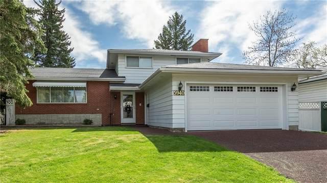 5940 Dalmead Crescent NW, Calgary, AB T3E 1E6 (#C4298045) :: Calgary Homefinders
