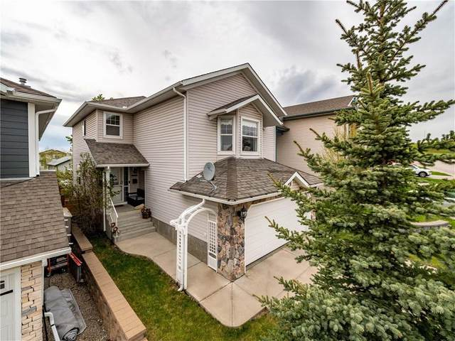 49 Arbour Stone Crescent NW, Calgary, AB T3G 5A1 (#C4299062) :: Calgary Homefinders