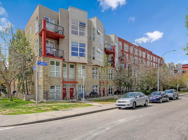 315 24 Avenue SW #408, Calgary, AB T2S 3E7 (#C4299083) :: The Cliff Stevenson Group
