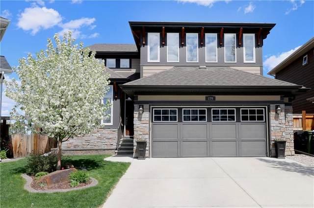 179 Auburn Sound Circle SE, Calgary, AB T3M 0R8 (#C4299088) :: Calgary Homefinders