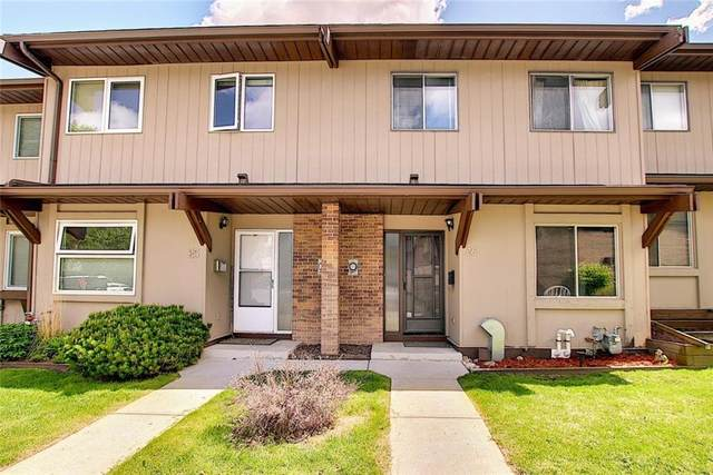 1055 72 Avenue NW #26, Calgary, AB T2K 5S4 (#C4299127) :: Redline Real Estate Group Inc