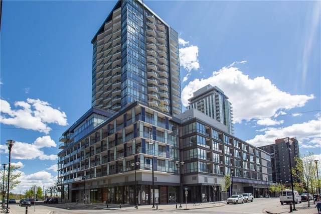 615 6 Avenue SE #213, Calgary, AB T2G 1S2 (#C4299129) :: Redline Real Estate Group Inc