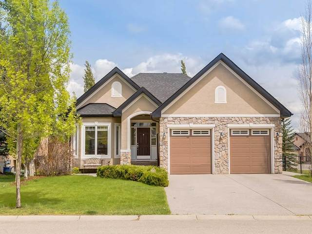 72 Heritage Cove, Heritage Pointe, AB T1S 4J1 (#C4299131) :: Redline Real Estate Group Inc