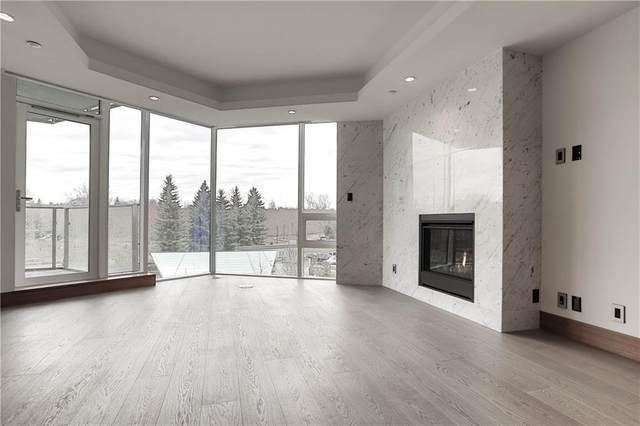 1st Avenue Avenue SW #306, Calgary, AB T2P 5G8 (#C4299157) :: Calgary Homefinders