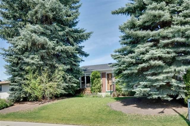 507 Foritana Road SE, Calgary, AB T2A 2B7 (#C4299164) :: Redline Real Estate Group Inc