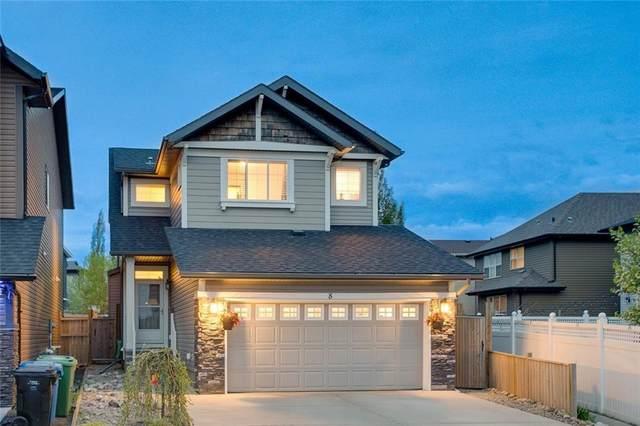8 Auburn Glen Lane SE, Calgary, AB T3M 0M8 (#C4299166) :: The Cliff Stevenson Group