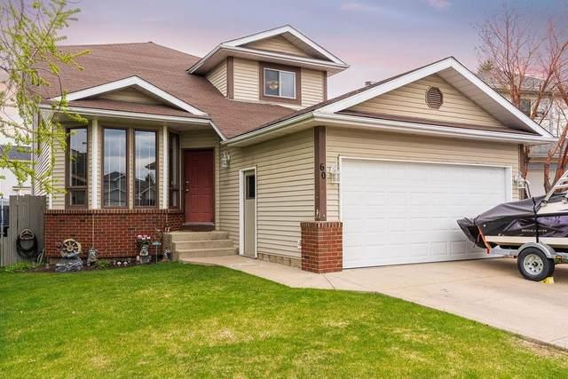 60 Harvest Wood Place NE, Calgary, AB T3K 3X8 (#C4299191) :: Virtu Real Estate
