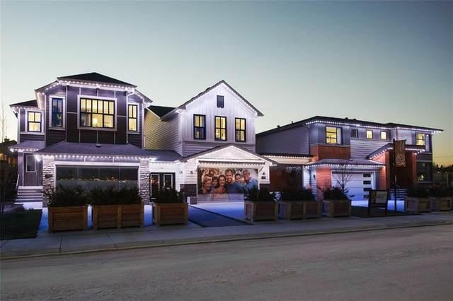 325 Harvest Hills Way NE, Calgary, AB T3K 2L8 (#C4299264) :: Virtu Real Estate