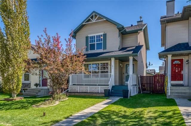 291 Cramond Circle SE, Calgary, AB  (#C4299315) :: Virtu Real Estate