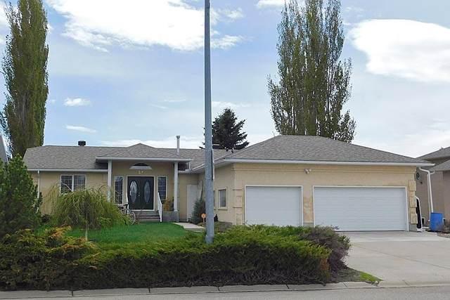 37 Westlynn Drive W, Claresholm, AB T0L 0T0 (#C4299331) :: Virtu Real Estate