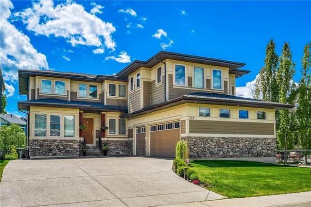150 Chapala Point(E) SE, Calgary, AB T2X 0B3 (#C4299336) :: ESTATEVIEW (Real Estate & Property Management)