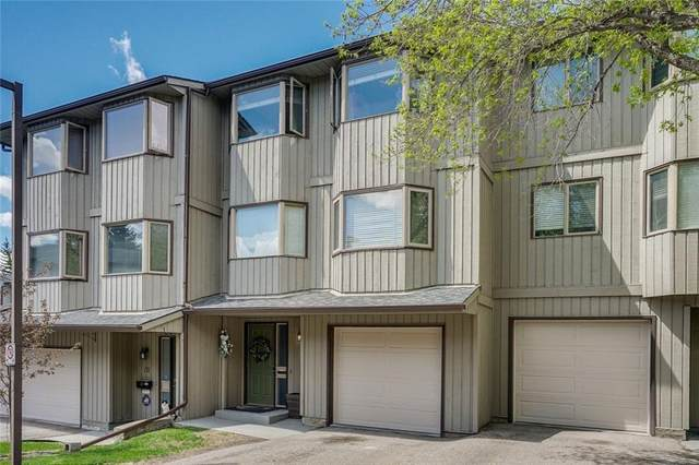 173 Glamis Terrace SW, Calgary, AB T3E 6V3 (#C4299365) :: ESTATEVIEW (Real Estate & Property Management)