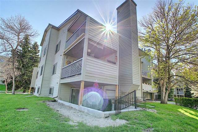 70 Glamis Drive SW #2137, Calgary, AB T3E 6T6 (#C4299389) :: ESTATEVIEW (Real Estate & Property Management)