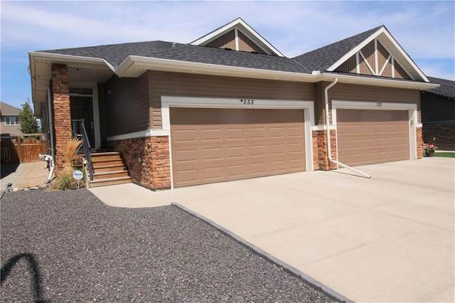 555 Boulder Creek Green S, Langdon, AB T0J 1X3 (#C4299452) :: Calgary Homefinders