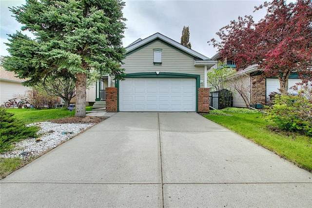 83 Somerset Square SW, Calgary, AB T2Y 3E4 (#C4299499) :: The Cliff Stevenson Group