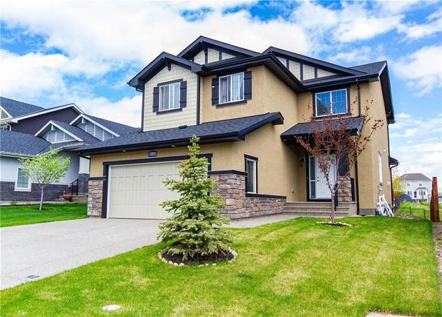 291 Stonemere Green, Chestermere, AB T1X 0X5 (#C4299564) :: Redline Real Estate Group Inc