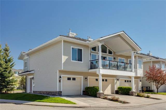 18 Rocky Vista Terrace NW, Calgary, AB T3G 5G6 (#C4299572) :: Redline Real Estate Group Inc