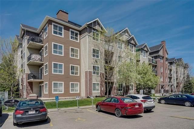 73 Erin Woods Court SE #4306, Calgary, AB T2B 3V2 (#C4299607) :: Redline Real Estate Group Inc