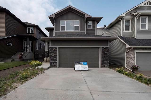 195 Sherview Heights NW, Calgary, AB T3R 0Y7 (#C4299647) :: The Cliff Stevenson Group