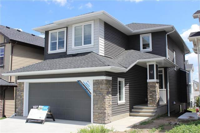 41 Sherview Point(E) NW, Calgary, AB T3R 0Y6 (#C4299669) :: The Cliff Stevenson Group