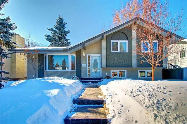 1427 Lake Twintree Way SE, Calgary, AB T2J 2X6 (#C4299742) :: Western Elite Real Estate Group