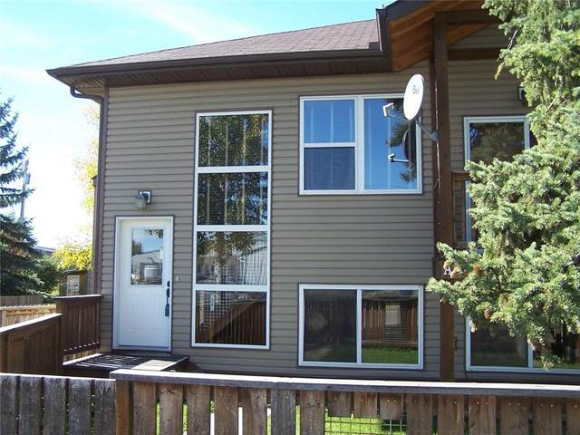 1322 20 Street A, Didsbury, AB T0M 0W0 (#C4299777) :: Redline Real Estate Group Inc