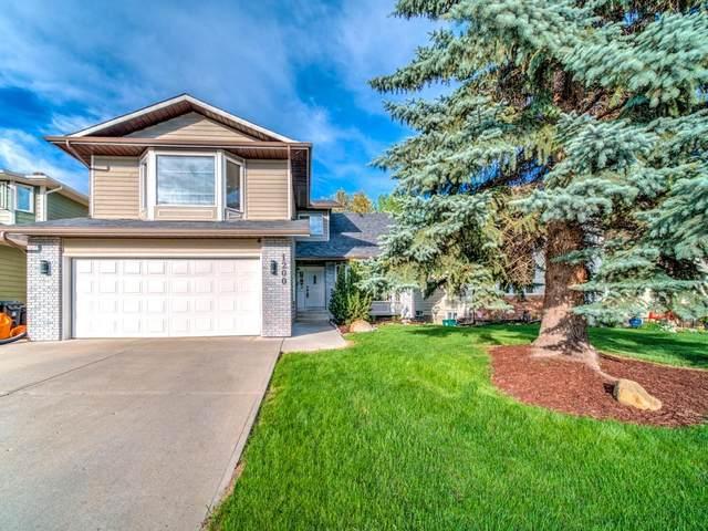 1200 Deer River Circle SE, Calgary, AB T2J 7A1 (#C4299798) :: Western Elite Real Estate Group