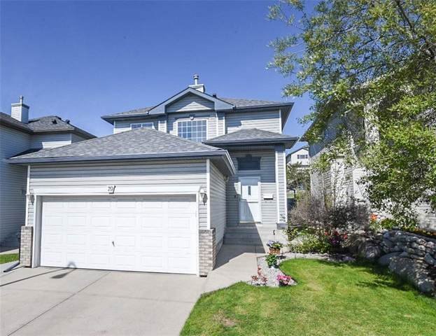 79 Arbour Crest Rise NW, Calgary, AB T3G 4L3 (#C4299808) :: Western Elite Real Estate Group