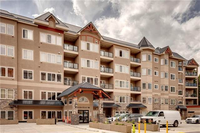 10 Discovery Ridge Close SW #425, Calgary, AB T3H 5X3 (#C4299834) :: The Cliff Stevenson Group
