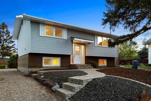 203 Lynnview Crescent SE, Calgary, AB T2C 1T8 (#C4299884) :: Redline Real Estate Group Inc