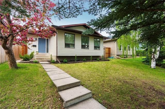 115 Woodglen Road SW, Calgary, AB T2W 4P7 (#C4299920) :: Redline Real Estate Group Inc