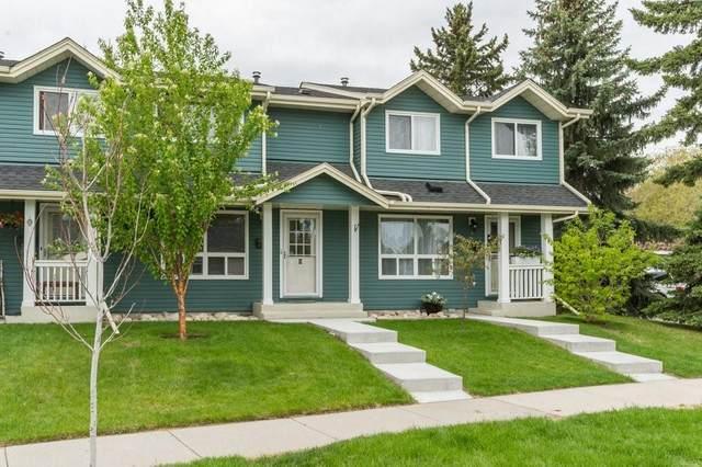 6 Queen Anne Close SE, Calgary, AB T2J 6N6 (#C4299924) :: The Cliff Stevenson Group