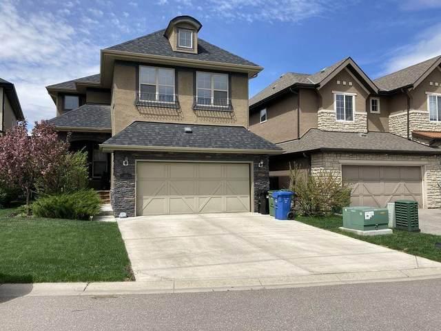 45 Quarry Court SE, Calgary, AB T2C 5E5 (#C4299932) :: Calgary Homefinders