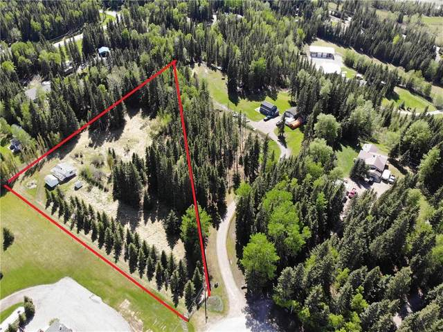 127, 5241 Twp Rd 325A, Rural Mountain View County, AB T0M 1X0 (#C4299936) :: Redline Real Estate Group Inc