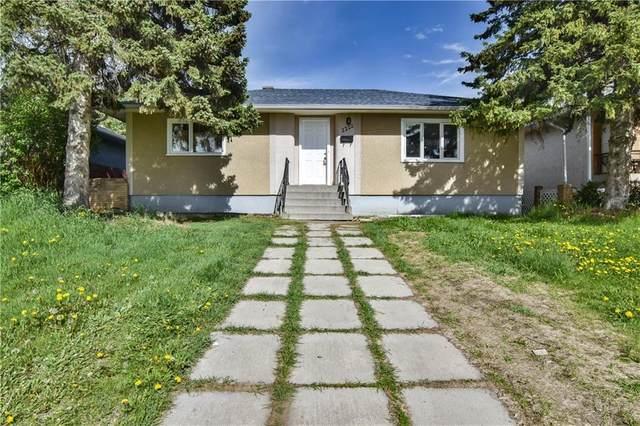 2220 40 Street SE, Calgary, AB T2B 1B9 (#C4299939) :: Canmore & Banff