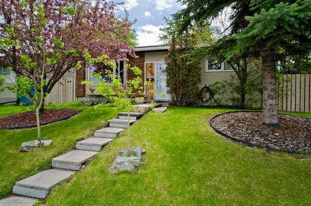 308 Penswood Way SE, Calgary, AB T2A 4T3 (#C4299956) :: Western Elite Real Estate Group