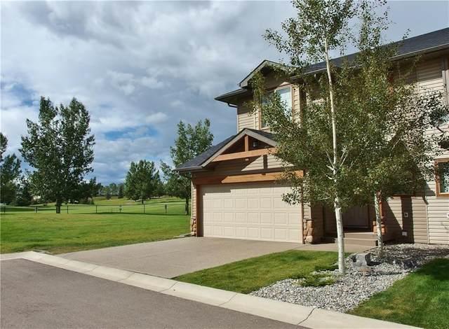 413 River Avenue #514, Cochrane, AB T4C 0P2 (#C4299961) :: Redline Real Estate Group Inc