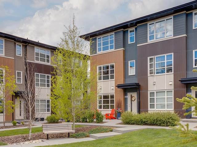 131 Evansridge Park NW, Calgary, AB T3P 0N7 (#C4299989) :: Calgary Homefinders