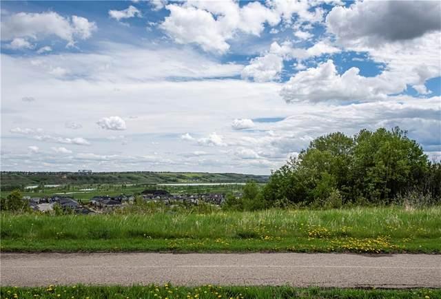 98 Chaparral Ridge Way SE, Calgary, AB T2X 3L1 (#C4300020) :: ESTATEVIEW (Real Estate & Property Management)