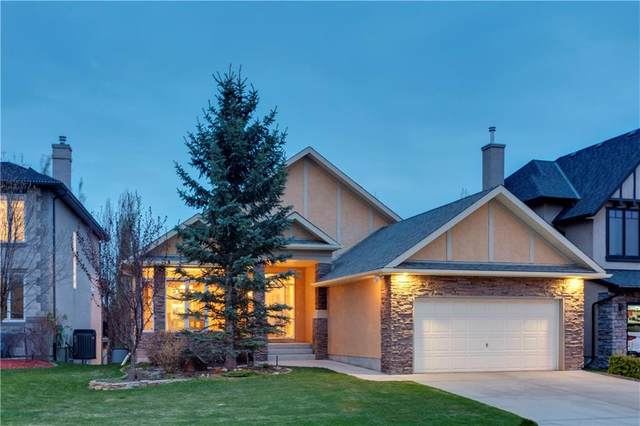 349 Discovery Ridge Way SW, Calgary, AB T3H 5S8 (#C4300041) :: The Cliff Stevenson Group