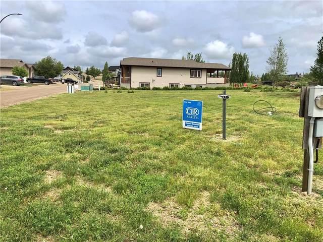 683 Lakeside Drive, Rural Vulcan County, AB T0L 2B0 (#C4300088) :: Redline Real Estate Group Inc